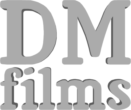 DM films logo